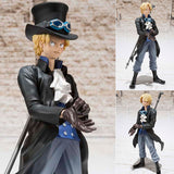 Figuarts ZERO Sabo New World Version from One Piece [SOLD OUT]