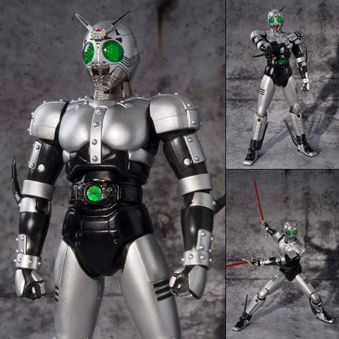 S.H.Figuarts Shadow Moon from Kamen Rider Black Bandai Tamashii [SOLD OUT]