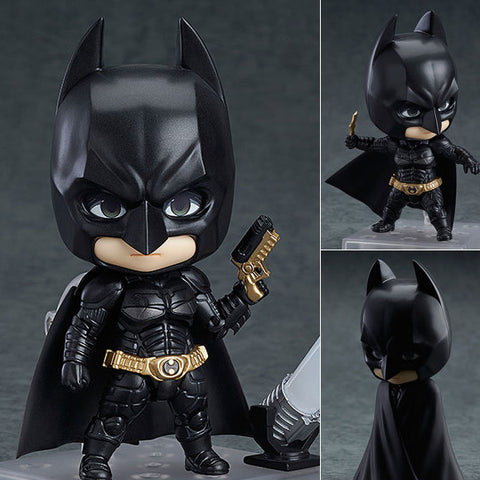 Nendoroid 469 Batman from The Dark Night Rising Hero's Edition Good Smile Company [SOLD OUT]