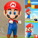 Nendoroid 473 Mario from Super Mario Good Smile Company [SOLD OUT]