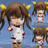 Nendoroid 476 Huang Lingyin from Infinite Stratos Good Smile Company [SOLD OUT]