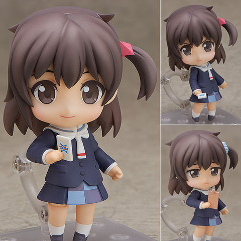 Nendoroid 477 Ruuko Kominato from Selector Infected WIXOSS Tomytec [IN STOCK]