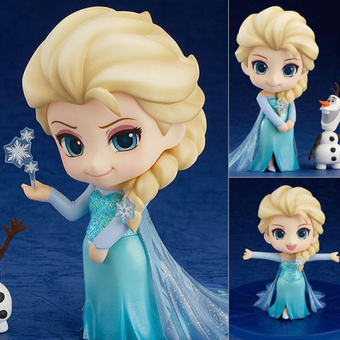 Nendoroid 475 Elsa from Frozen Disney Pixar Good Smile Company Japan [SOLD OUT]
