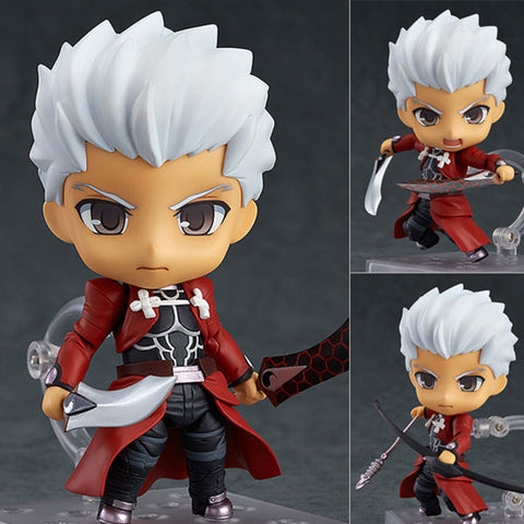 Nendoroid 486 Archer from Fate/Stay Night Super Movable Edition Good Smile Company [SOLD OUT]