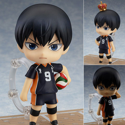 Nendoroid 489 Tobio Kageyama from Haikyuu!! Good Smile Company [SOLD OUT]