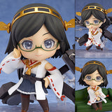 Nendoroid 491 Kirishima from Kantai Collection Good Smile Company [SOLD OUT]