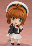 Nendoroid 490 Tomoyo Daidouji from Cardcaptor Sakura Good Smile Company [SOLD OUT]