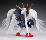 NXEDGE Style MS Unit Wing Gundam Zero EW Ver. Action Figure Bandai [SOLD OUT]