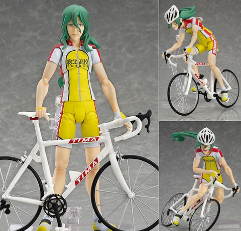 Figma 251 Yuusuke Makishima from Yowamushi Pedal Grande Road Max Factory [IN STOCK]