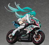 Figma 250 Racing Miku EV Mirai 2014 Version Max Factory [SOLD OUT]
