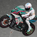 Figma Ex:ride Spride 07 Racing Miku TT Zero 13 Kai Max Factory [IN STOCK]