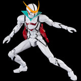 Tatsunoko Heroes Fighting Gear Casshan Anime Action Figure Sentinel [SOLD OUT]