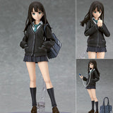 Figma 252 Rin Shibuya Cinderella Project Ver. from The Idolmaster Max Factory [SOLD OUT]