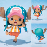 PVC Figuarts ZERO Tony Tony Chopper 5th Anniversary Edition from One Piece Anime Figure Bandai [SOLD OUT]