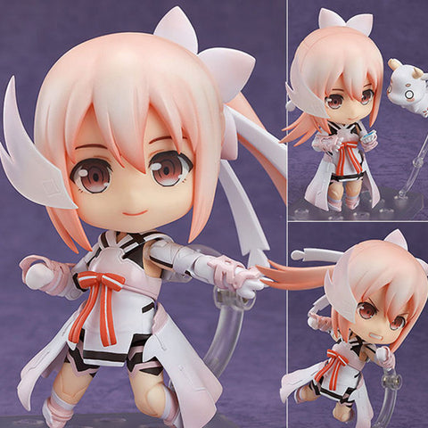 Nendoroid 509 Yuki Yuna Hero Edition from Yuki Yuna is a Hero Good Smile Company [SOLD OUT]