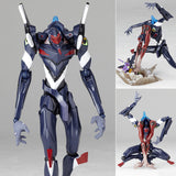 Legacy of Revoltech LR-037 EVA-03 Production Model from Neon Genesis Evangelion Kaiyodo [SOLD OUT]