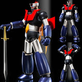 Super Robot Chogokin Mazinger Z Kurogane (Dark Iron) Finish Bandai [SOLD OUT]
