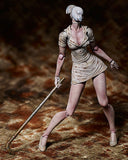Figma SP-061 Bubble Head Nurse from Silent Hill 2 FREEing [SOLD OUT]