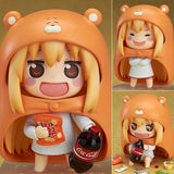 Nendoroid 524 Umaru from  Himouto! Umaru-chan Good Smile Company [SOLD OUT]