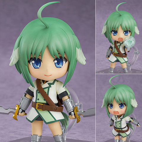 Nendoroid 531 Eclair Martinozzi from Dog Days Good Smile Company [SOLD OUT]