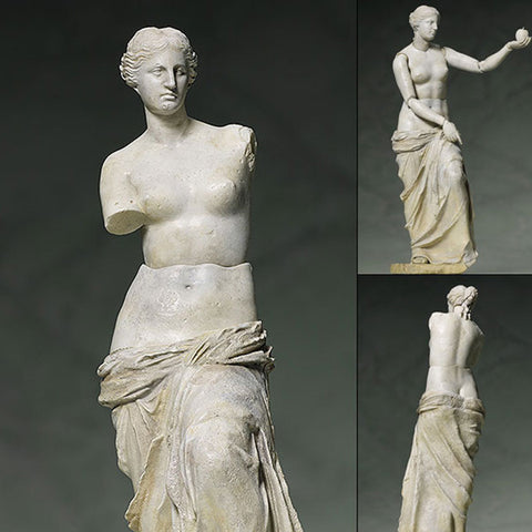 Figma SP-063 Venus de Milo from The Table Museum Action Figure Max Factory [SOLD OUT]