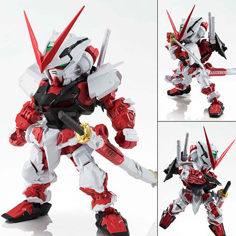 NXEDGE Style MS Unit Gundam Astray Red Frame from Mobile Suit Gundam SEED Astray Bandai [SOLD OUT]