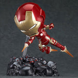 Nendoroid 543 Iron Man Mark 43 Hero's Edition Ultron Sentries Set Good Smile Company [SOLD OUT]