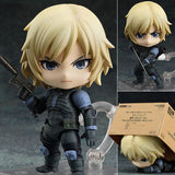 Nendoroid 538 Raiden from Metal Gear Solid 2 (MGS2) Good Smile Company [SOLD OUT]