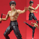 S.H.Figuarts Bruce Lee Action Figure [SOLD OUT]