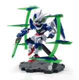 NXEDGE Style MS Unit Gundam 00 Qan[T] from Mobile Suit Gundam 00: A Wakening of the Trailblazer Bandai [IN STOCK]