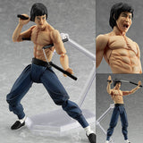 Figma 266 Bruce Lee Action Figure Max Factory [SOLD OUT]