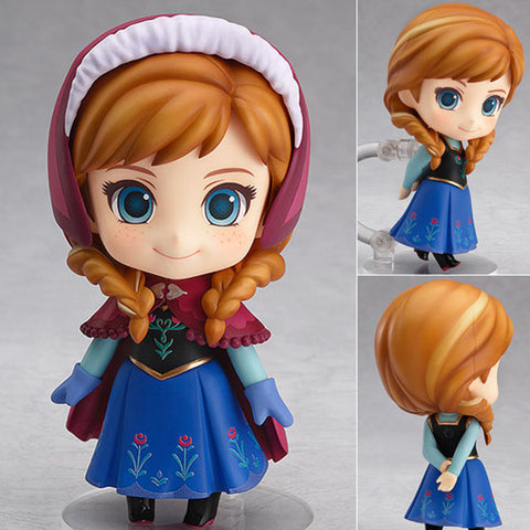 Nendoroid 550 Anna from Frozen Disney Good Smile Company [SOLD OUT]