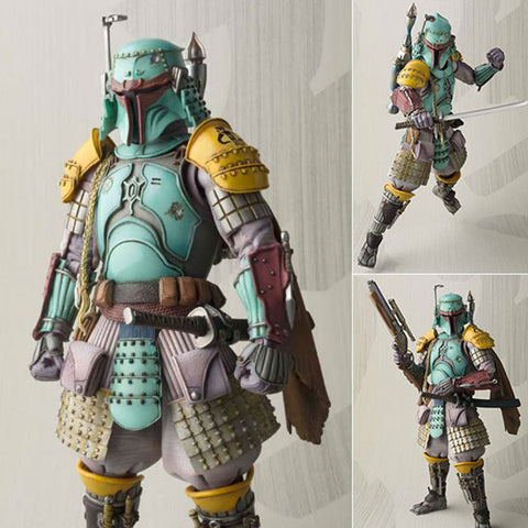 Meisho Movie Realization Rounin (Ronin) Boba Fett from Star Wars [SOLD OUT]