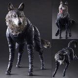Play Arts Kai D-DOG from Metal Gear Solid V: The Phantom Pain Square Enix [SOLD OUT]