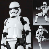 S.H.Figuarts First Order Stormtrooper from Star Wars: The Force Awakens Bandai Tamashii [SOLD OUT]