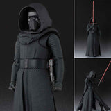 S.H.Figuarts Kylo Ren from Star Wars: The Force Awakens Bandai Tamashii [SOLD OUT]