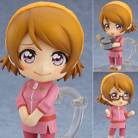 Nendoroid 559 Hanayo Koizumi Training Outfit Ver. from Love Live! Good Smile Company [SOLD OUT]