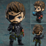 Nendoroid 565 Venom Snake Sneaking Suit Ver. from Metal Gear Solid V [SOLD OUT]