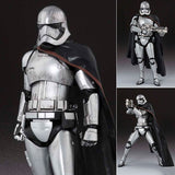S.H.Figuarts Captain Phasma from Star Wars: The Force Awakens [IN STOCK]