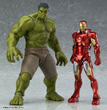 Figma 271 Hulk from The Avengers Marvel Max Factory [SOLD OUT]