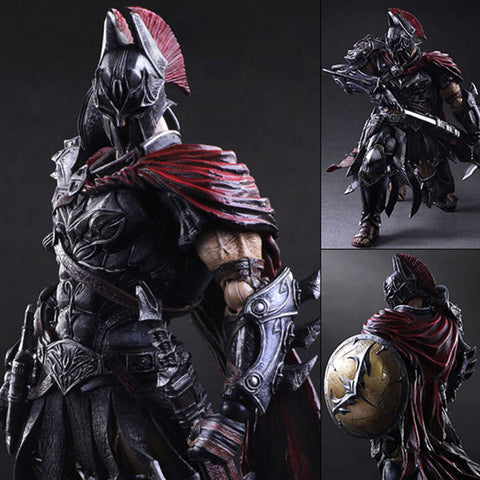 Play Arts Kai Variant Batman Timeless Sparta DC Comics Square Enix [SOLD OUT]