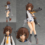 FigFIX 007 Yukikaze Half Damage Ver. + GSC Online Bonus from Kantai Collection [SOLD OUT]