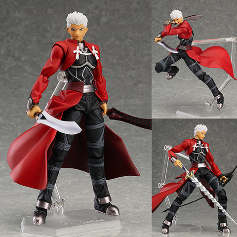 Figma 223 Archer from Fate/Stay Night [PRE-ORDER]