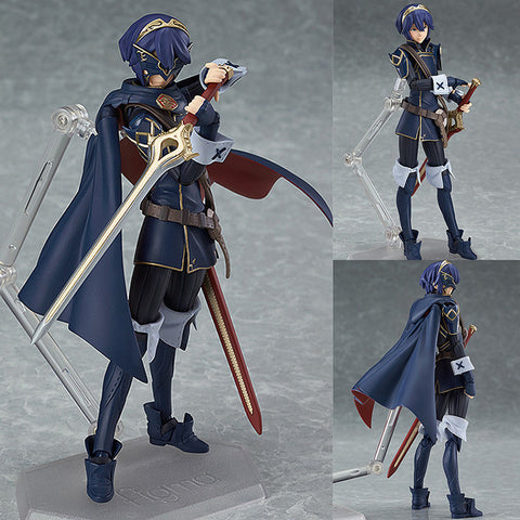 Figma 245 Lucina from Fire Emblem: Awakening Max Factory (September 2016 Re-release) [SOLD OUT]