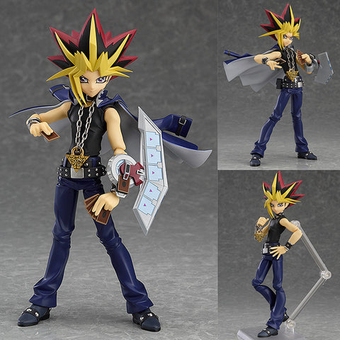 Figma 276 Yami Yugi from Yu-Gi-Oh! Duel Monsters [IN STOCK]