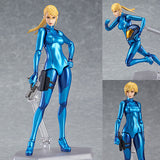 Figma 306 Samus Aran Zero Suit Ver. from Metroid: Other M [SOLD OUT]