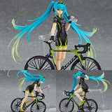 Figma 307 Racing Miku 2015 Team UKYO Cheering ver. [SOLD OUT]
