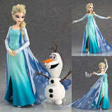 Figma 308 Elsa from Disney Frozen [IN STOCK]
