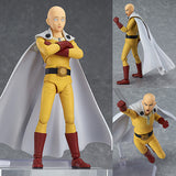 Figma 310 Saitama from One Punch Man [SOLD OUT]