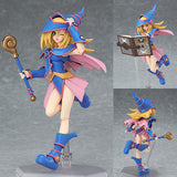 Figma 313 Dark Magician Girl from Yu-Gi-Oh! Duel Monsters [SOLD OUT]